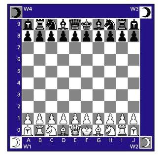 Omega Chess