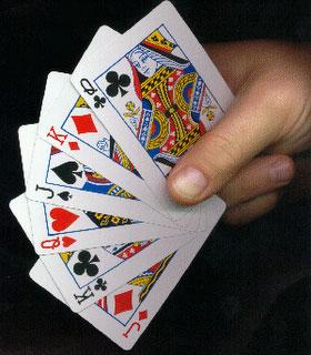 Juegos para borrachos (Cuarto Rey)